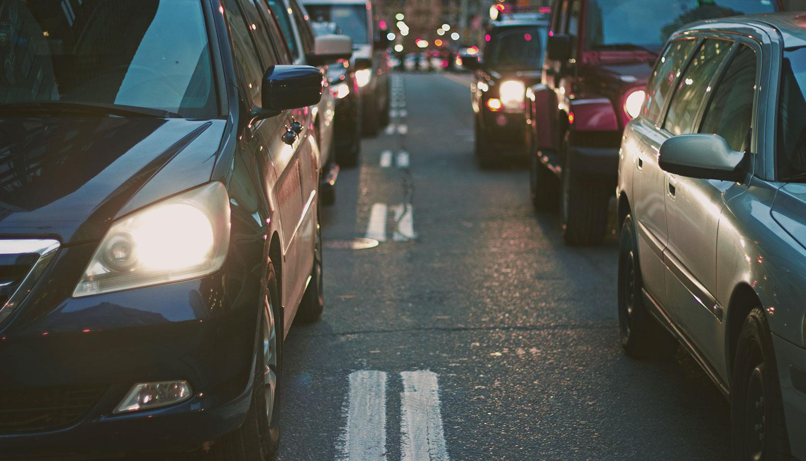 Traffic Infractions, Infracciones de Tráfico